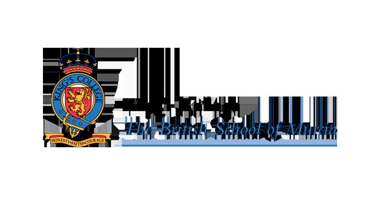 King's College, The British School of Murcia